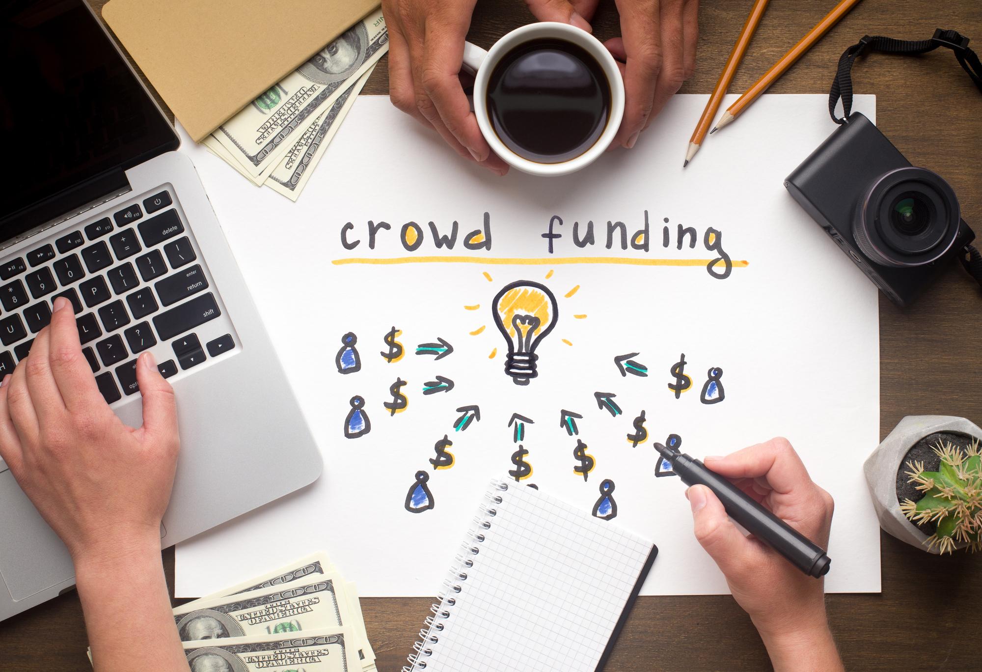 中小企業が購入型クラウドファンディングを活用する方法